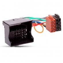 Mixtech Opel Mercedes Araca Özel ISO Kablo Dönüştürme Soketi 12-024