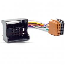 Mixtech Renault Araca Özel ISO Kablo Dönüştürme Soketi 12-027