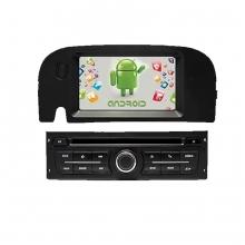 Mixtech Renault Kangoo Android Navigasyon ve Multimedya Sistemi 7 inç Double Teyp
