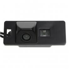 Mixtech Skoda WV Jetta Beyaz Ledli Plakalık Geri Görüş Kamerası