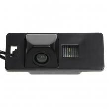 Mixtech Skoda WV Jetta Sarı Ledli Plakalık Geri Görüş Kamerası