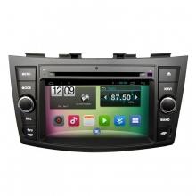Mixtech Suzuki Swift Android Navigasyon ve Multimedya Sistemi 7 inç