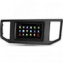 Mixtech Volkswagen Crafter CarPlay AndroidAuto Multimedya Sistemi