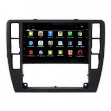 Mixtech Volkswagen Passat B5 Android Navigasyon ve Multimedya Sistemi