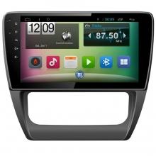 Mixtech VW Jetta Android Navigasyon ve Multimedya Sistemi 10.1 inç