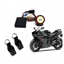 Motorsiklet Alarmı Uzaktan Çalıştırmalı  CARUB
