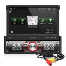 Navitech UX-180V Android İndash Navigasyon USB Oto Teyp Bluetooth +kamera