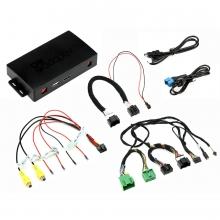 Opel insignia için Geri Görüş Kamerası ve HDMI Video Arayüzü interface