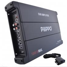 Pilippo PO-1090 Mono 1000 Watt Oto Anfi Amfi