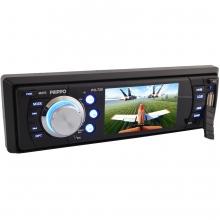 Pilippo PO-720 3 inç Bluetooth DVD USB Oto Teyp