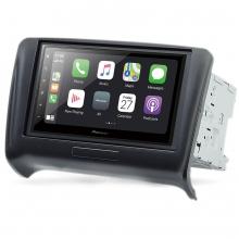 Pioneer Audi TT Apple CarPlay Android Auto Multimedya Sistemi 7 inç
