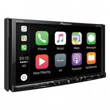 Pioneer AVH-Z5050BT Multimedya Apple CarPlay Android Auto MirrorLink Bluetooth USB Radyo Double Din