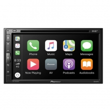 Pioneer AVH-Z5200DAB Apple CarPlay AndroidAuto Multimedya Sistemi