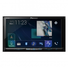Pioneer AVH-Z9150BT Kablosuz Apple CarPlay Android Auto Multimedya Sistemi