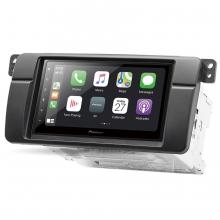 Pioneer BMW 3 Serisi E46 Apple CarPlay Android Auto Multimedya Sistemi 7 inç