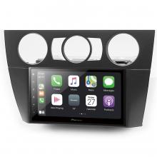 Pioneer BMW 3 Serisi E90 Apple CarPlay Android Auto Multimedya Sistemi 7 inç