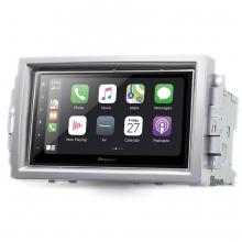 Pioneer Chrysler C300 JEEP Grand Cherokee Apple CarPlay Android Auto Multimedya Sistemi 7 inç