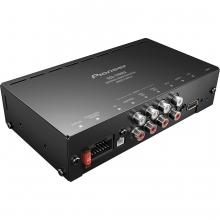 Pioneer DEQ-S1000A 4 Kanal 4X50 Watt DSP Oto Amfi Amplifikatör