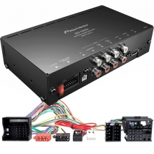 Pioneer DEQ-S1000A Ford Ses Sistemi Güçlendirme Seti