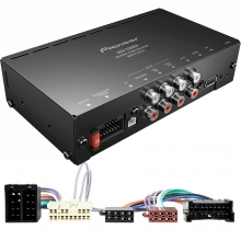 Pioneer DEQ-S1000A Hyundai Kia Ses Sistemi Güçlendirme Seti