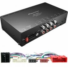 Pioneer DEQ-S1000A Mazda Ses Sistemi Güçlendirme Seti