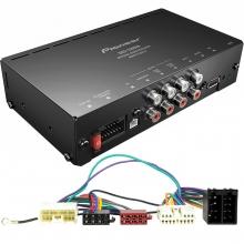 Pioneer DEQ-S1000A Mitsubishi Ses Sistemi Güçlendirme Seti