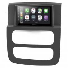 Pioneer DODGE RAM Apple CarPlay Android Auto Multimedya Sistemi 7 inç