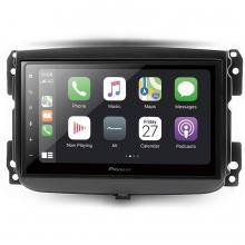 Pioneer Fiat 500L Apple CarPlay Android Auto Multimedya Sistemi 7 inç