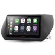 Pioneer Fiat Fiorino Bipper Nemo Apple CarPlay Android Auto Multimedya Sistemi 7 inç