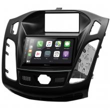 Pioneer Ford Focus 4 Apple CarPlay Android Auto Multimedya Sistemi 7 inç