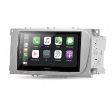 Pioneer Ford Focus Mondeo C-max Apple CarPlay Android Auto Multimedya Sistemi 7 inç