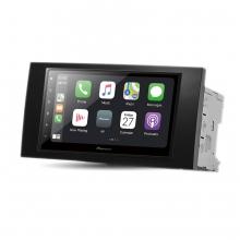Pioneer Ford Focus Transit Fiesta Kuga Apple CarPlay Android Auto Multimedya Sistemi 7 inç