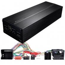 Pioneer GM-D1004 Ford Ses Sistemi Güçlendirme Seti