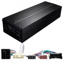 Pioneer GM-D1004 Hyundai Kia Ses Sistemi Güçlendirme Seti