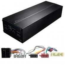 Pioneer GM-D1004 Isuzu D-Max Ses Sistemi Güçlendirme Seti