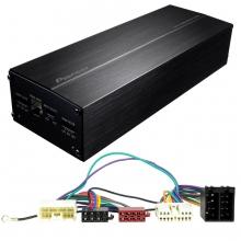 Pioneer GM-D1004 Mitsubishi Ses Sistemi Güçlendirme Seti