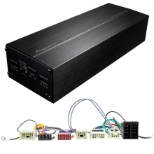 Pioneer GM-D1004 Nissan Ses Sistemi Güçlendirme Seti
