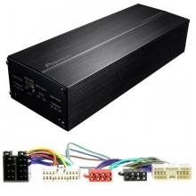 Pioneer GM-D1004 Ssangyong Ses Sistemi Güçlendirme Seti