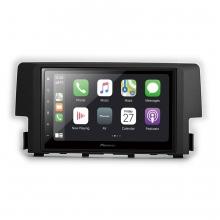 Pioneer Honda Civic Apple CarPlay Android Auto Multimedya Sistemi 7 inç