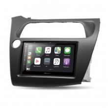 Pioneer Honda Civic Hatchback Apple CarPlay Android Auto Multimedya Sistemi 7 inç