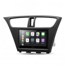 Pioneer Honda Civic HB Apple CarPlay Android Auto Multimedya Sistemi 7 inç