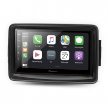 Pioneer Honda HRV Apple CarPlay Android Auto Multimedya Sistemi 7 inç