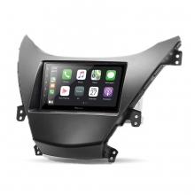 Pioneer Hyundai Elantra Apple CarPlay Android Auto Multimedya Sistemi 7 inç