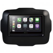 Pioneer Jeep Renegade Apple CarPlay Android Auto Multimedya Sistemi 7 inç