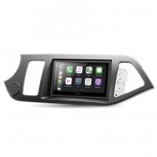 Pioneer Kia Picanto Apple CarPlay Android Auto Multimedya Sistemi 7 inç