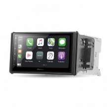 Pioneer Kia Sorento Apple CarPlay Android Auto Multimedya Sistemi 7 inç