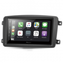 Pioneer Mercedes Benz C Class W203 Vito Viano Apple CarPlay Android Auto Multimedya Sistemi