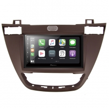 Pioneer Opel insignia Apple CarPlay Android Auto Multimedya Sistemi 7 inç