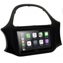 Pioneer Punto EVO Linea Urban Apple CarPlay Android Auto Multimedya Sistemi 7 inç