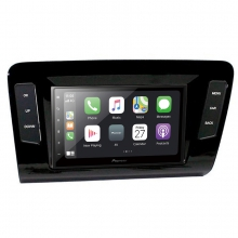 Pioneer Skoda Octavia Apple CarPlay Android Auto Multimedya Sistemi